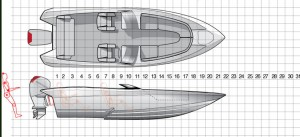 Reintroducing the Banshee as Open-Bow 23 Footer