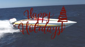 Holiday Greetings From Active Thunder